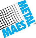 Maes Metal logo